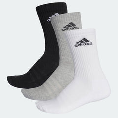 Adidas Youth 3-Stripes Performance Crew Socks AA2299 Famous Rock Shop Newcastle, 2300 NSW. Australia. 1