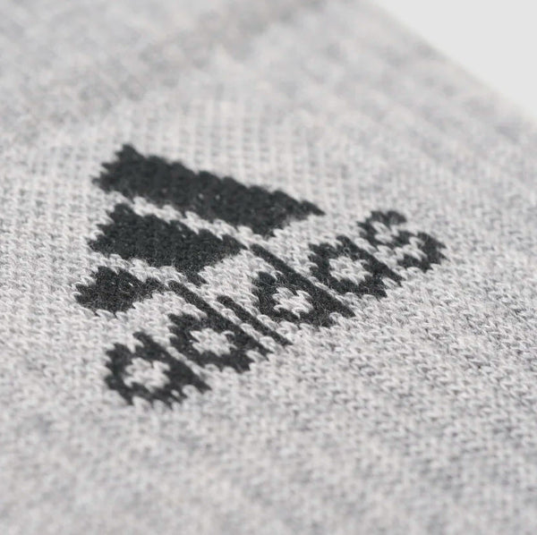 Adidas Youth 3-Stripes Performance Crew Socks AA2299 Famous Rock Shop Newcastle, 2300 NSW. Australia. 2