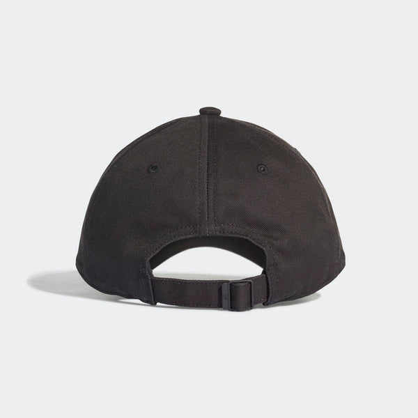 Adidas 6-Panel Classic 3-Stripes Cap Black DU0196 Sportstar Pro Newcastle, 2300 NSW. Australia. 2