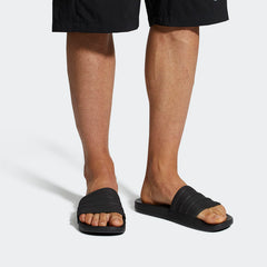Adidas Adilette Cloudfoam Plus Men's Mono Slides Black S82137 Sportstar Pro Newcastle, 2300 NSW. Australia. 2