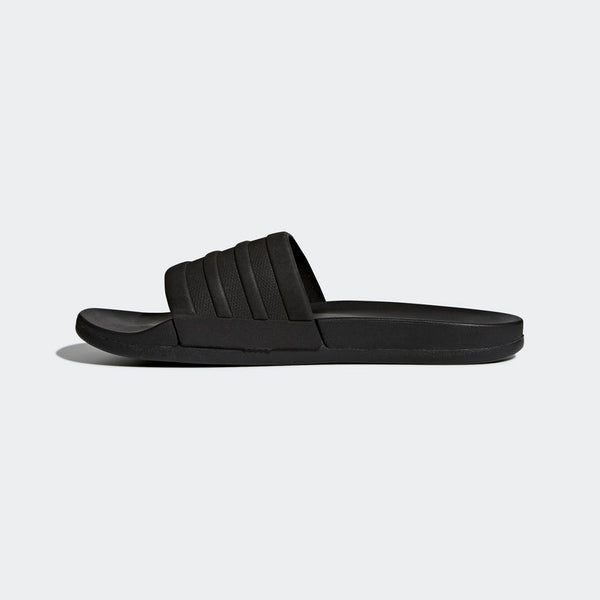 Adidas Adilette Cloudfoam Plus Men's Mono Slides Black S82137 Sportstar Pro Newcastle, 2300 NSW. Australia. 7