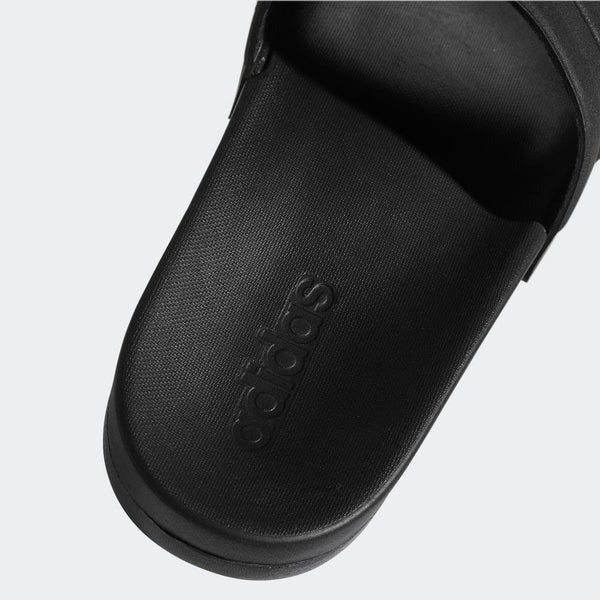Adidas Adilette Cloudfoam Plus Men's Mono Slides Black S82137 Sportstar Pro Newcastle, 2300 NSW. Australia. 8