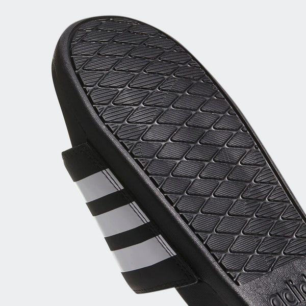 Adidas Adilette Cloudfoam Plus Stripes Men's Slides Black White AP9971 Sportstar Pro Newcastle, 2300 NSW. Australia. 10