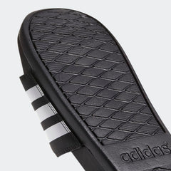 Adidas Adilette Cloudfoam Plus Stripes Women's Slides Black White AP9966 Sportstar Pro Newcastle, 2300 NSW. Australia. 10
