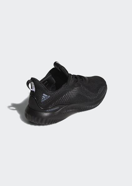 Adidas Alphabounce 1 Men's Black BW0539 Alphabounce Shoes Shoes with long-lasting cushioning for flexible comfort. Designed for long-distance comfort and flexibility, these men's shoes will help you find your flow at the height of your run. Sportstar Pro. Newcastle, 2300 NSW. Australia.