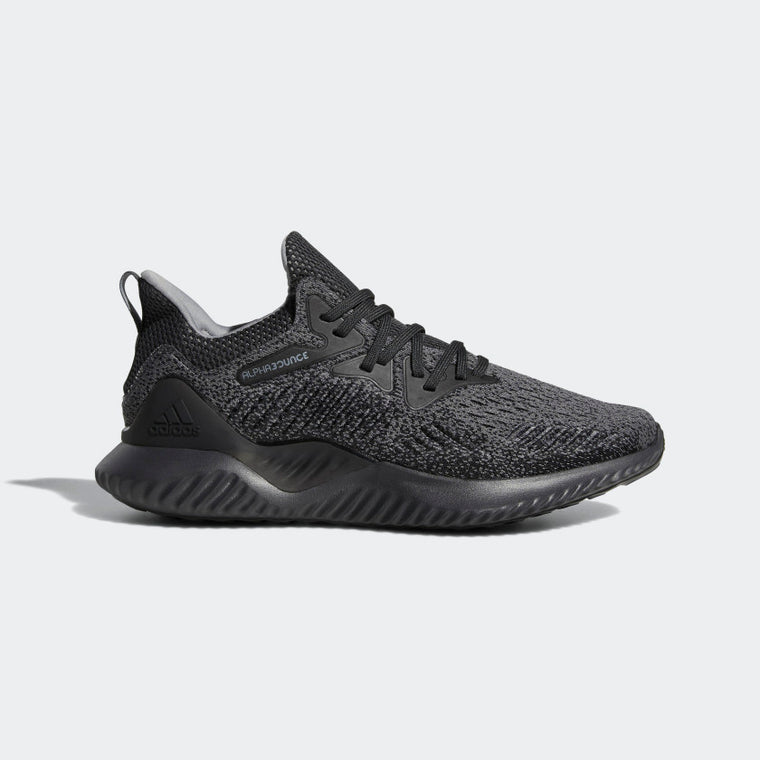 Adidas Alphabounce Beyond Men's Shoes Carbon AQ0573
