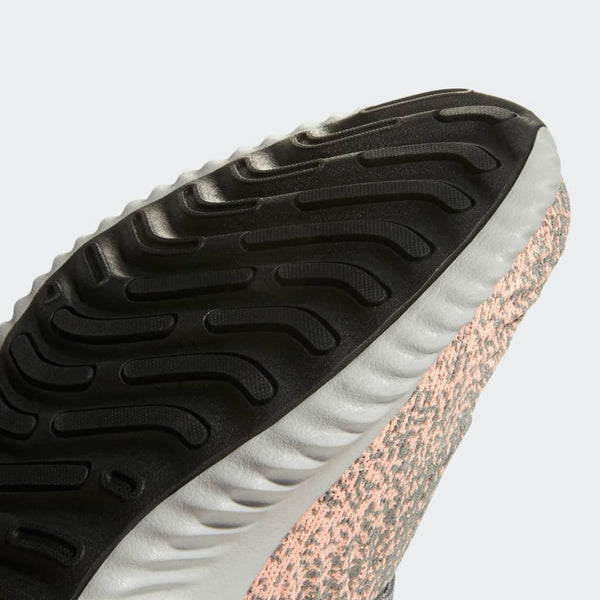 Adidas Alphabounce Beyond Women's Grey Clear Orange CG5579 Sportstar Pro Newcastle, 2300 NSW. Australia. 10