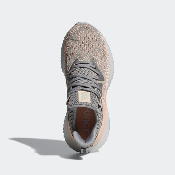 Adidas Alphabounce Beyond Women's Grey Clear Orange CG5579 Sportstar Pro Newcastle, 2300 NSW. Australia. 3