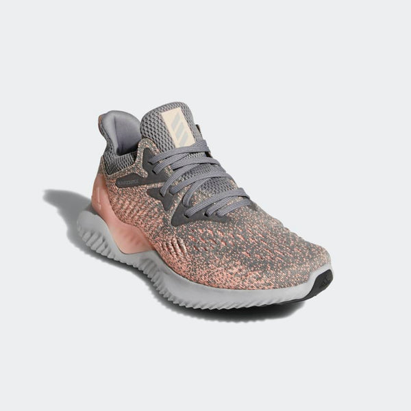 Adidas Alphabounce Beyond Women's Grey Clear Orange CG5579 Sportstar Pro Newcastle, 2300 NSW. Australia. 5