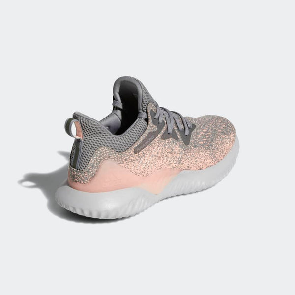 Adidas Alphabounce Beyond Women's Grey Clear Orange CG5579 Sportstar Pro Newcastle, 2300 NSW. Australia. 6