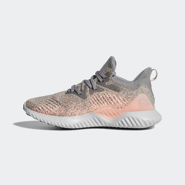 Adidas Alphabounce Beyond Women's Grey Clear Orange CG5579 Sportstar Pro Newcastle, 2300 NSW. Australia. 7