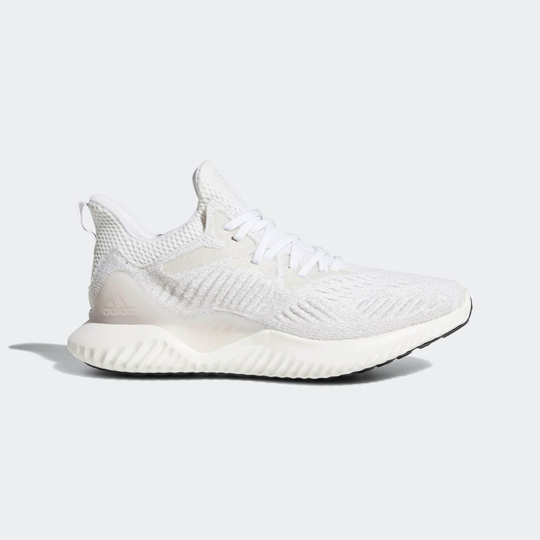 Adidas Alphabounce Beyond Women's White B76048