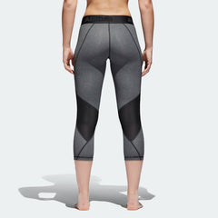 Adidas Alphaskin Sport 3 4 Tights Heather CF6557 Sportstar Pro Newcastle, 2300 NSW. Australia. 3