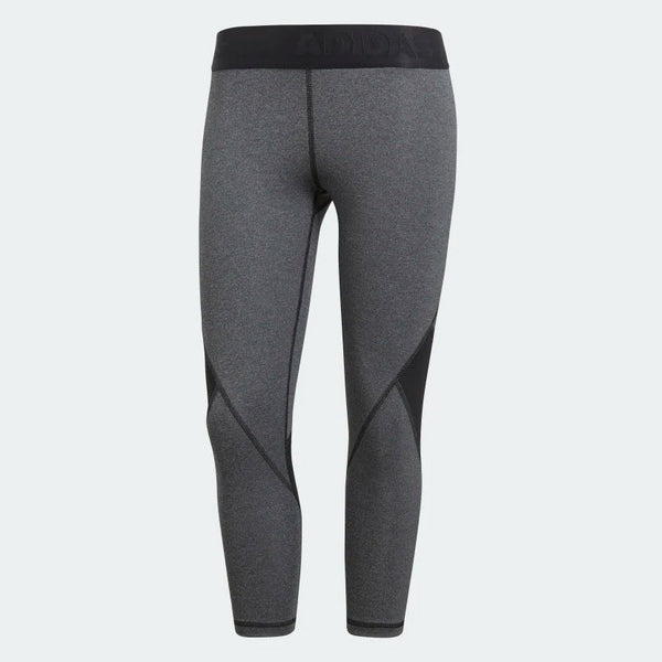 Adidas Alphaskin Sport 3 4 Tights Heather CF6557 Sportstar Pro Newcastle, 2300 NSW. Australia. 5