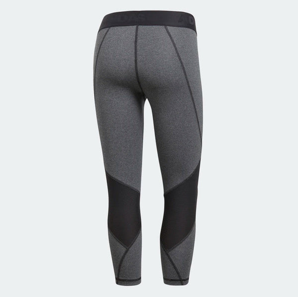 Adidas Alphaskin Sport 3 4 Tights Heather CF6557 Sportstar Pro Newcastle, 2300 NSW. Australia. 6