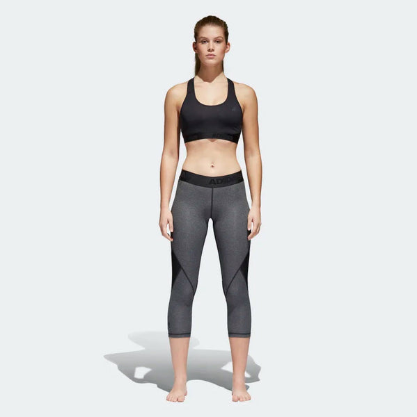 Adidas Alphaskin Sport 3 4 Tights Heather CF6557 Sportstar Pro Newcastle, 2300 NSW. Australia. 7