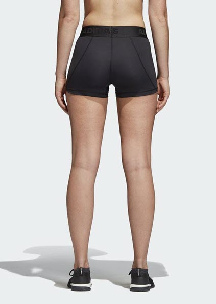Adidas Alphaskin Sport Short Tights CD9757