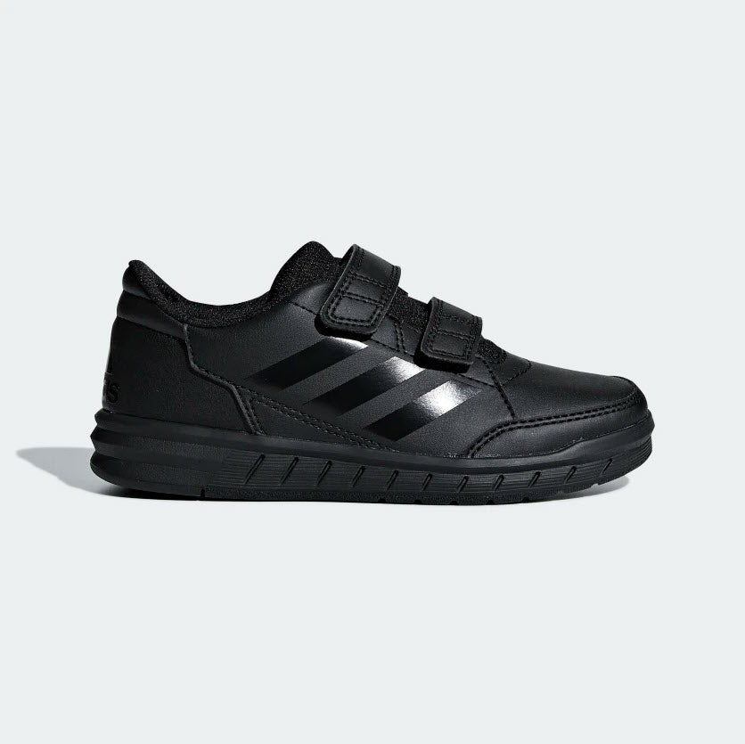 Adidas AltaSport CF Kids Shoes Black D96831 Sportstar Pro Newcastle, 2300 NSW. Australia. 1
