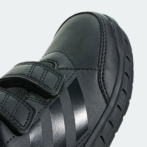 Adidas AltaSport CF Kids Shoes Black D96831 Sportstar Pro Newcastle, 2300 NSW. Australia. 9