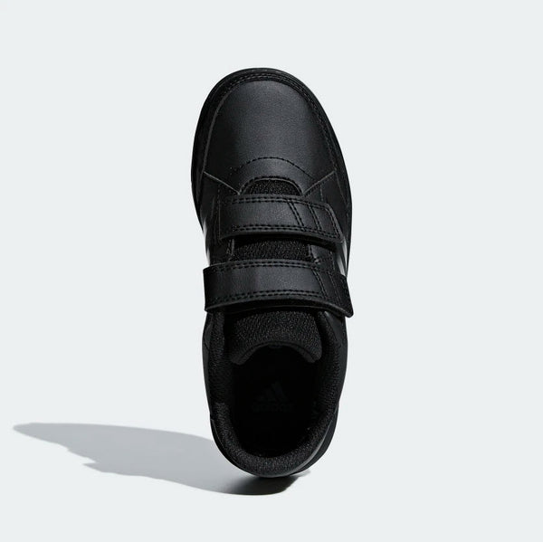 Adidas AltaSport CF Kids Shoes Black D96831 Sportstar Pro Newcastle, 2300 NSW. Australia. 2