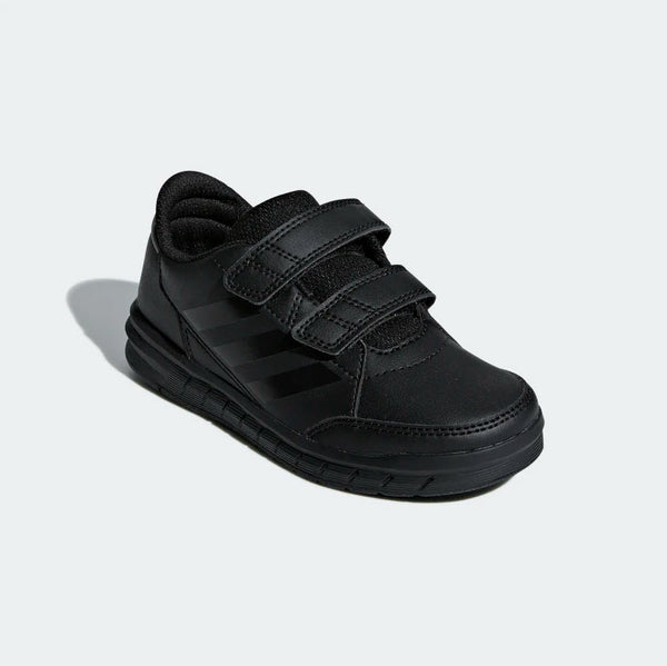 Adidas AltaSport CF Kids Shoes Black D96831 Sportstar Pro Newcastle, 2300 NSW. Australia. 4