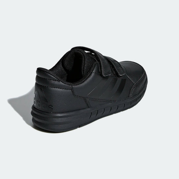 Adidas AltaSport CF Kids Shoes Black D96831 Sportstar Pro Newcastle, 2300 NSW. Australia. 5