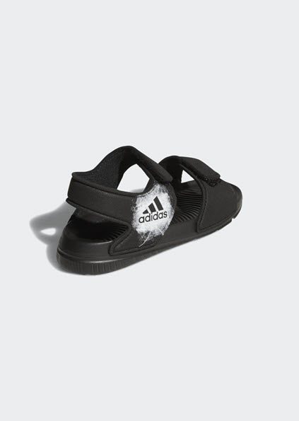 bd4e3f15eed793 ... Adidas AltaSwim Sandals Infant Black BA9282 - SWIM. Sportstar Pro  Newcastle