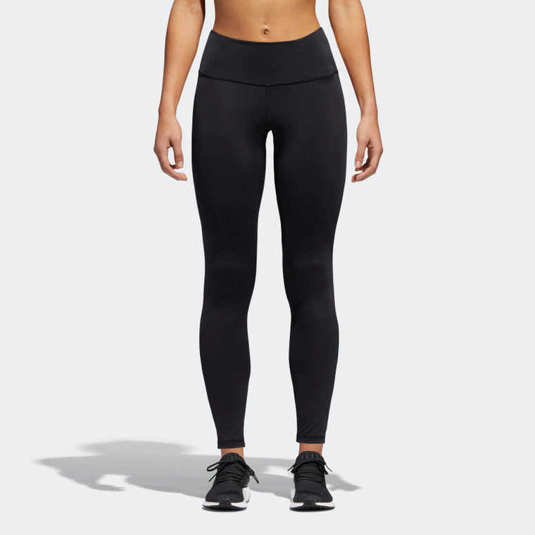 Adidas Believe This 7/8 Tights Black D93727