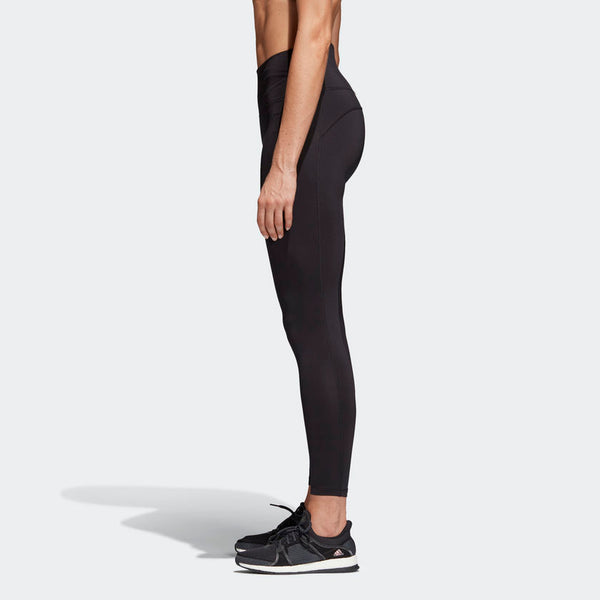 Adidas Believe This High Rise Solid Tights Black CW0489 Sportstar Pro Newcastle, 2300 NSW.. Australia. 2