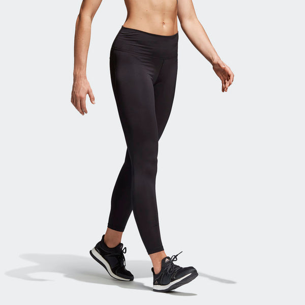 Adidas Believe This High Rise Solid Tights Black CW0489 Sportstar Pro Newcastle, 2300 NSW.. Australia. 4