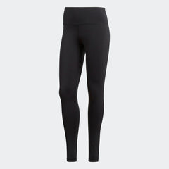 Adidas Believe This High Rise Solid Tights Black CW0489 Sportstar Pro Newcastle, 2300 NSW.. Australia. 5
