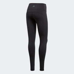 Adidas Believe This High Rise Solid Tights Black CW0489 Sportstar Pro Newcastle, 2300 NSW.. Australia. 6
