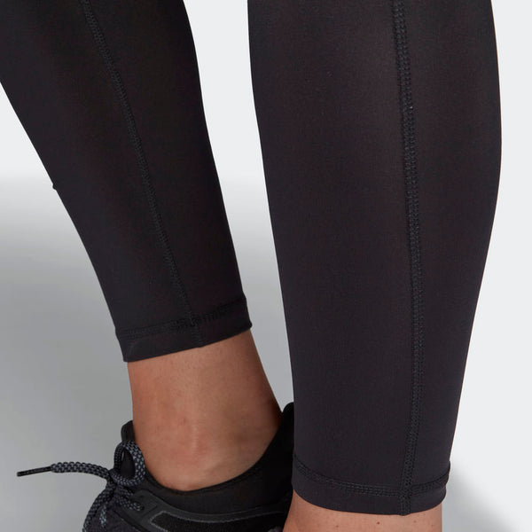 Adidas Believe This High Rise Solid Tights Black CW0489 Sportstar Pro Newcastle, 2300 NSW.. Australia. 8