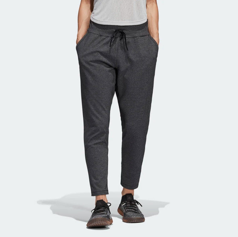 Adidas Believe This Straight Fitted 7/8 Pant DS8731