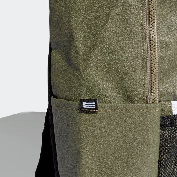 Adidas Classic Backpack Urban Green DT2606 Sportstar Pro Newcastle, 2300 NSW. Australia. 7