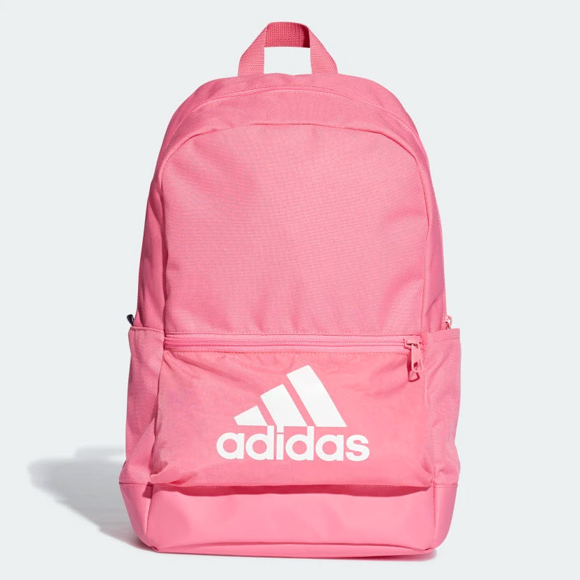 Adidas Classic Badge of Sport Backpack Pink DT2630 Sportstar Pro Newcastle, 2300 NSW. Australia. 1
