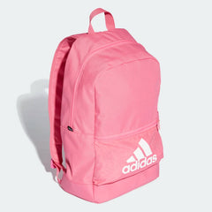 Adidas Classic Badge of Sport Backpack Pink DT2630 Sportstar Pro Newcastle, 2300 NSW. Australia. 3