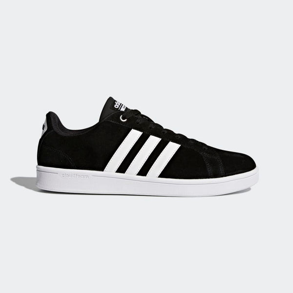 Adidas Cloudfoam Advantage Men's Shoes Black White B74226 Sportstar Pro Newcastle, 2300 NSW. Australia. 1