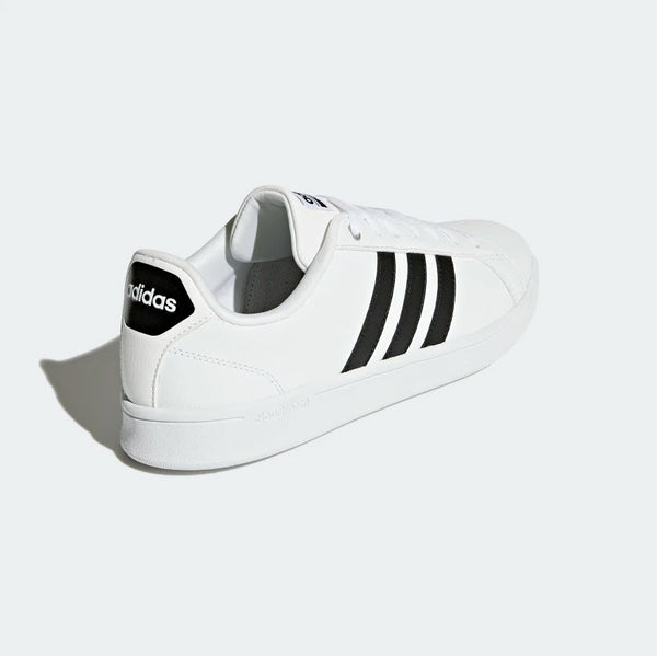 Adidas Cloudfoam Advantage Shoes White Black AW4294 Sportstar Pro Newcastle, 2300 NSW. Australia. 5