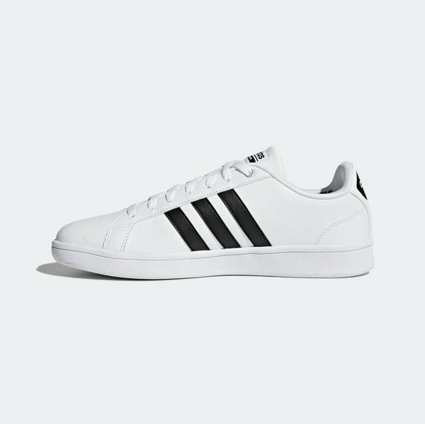 Adidas Cloudfoam Advantage Shoes White Black AW4294 Sportstar Pro Newcastle, 2300 NSW. Australia. 6