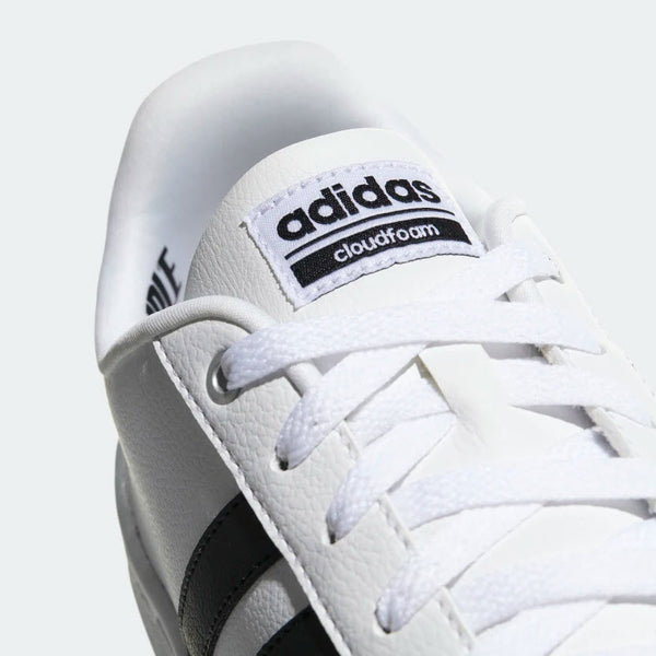 Adidas Cloudfoam Advantage Shoes White Black AW4294 Sportstar Pro Newcastle, 2300 NSW. Australia. 7