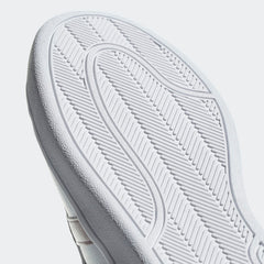 Adidas Cloudfoam Advantage Women's Shoes White Vapor Grey Metallic DA9524 Sportstar Pro Newcastle, 2300 NSW. Australia. 10