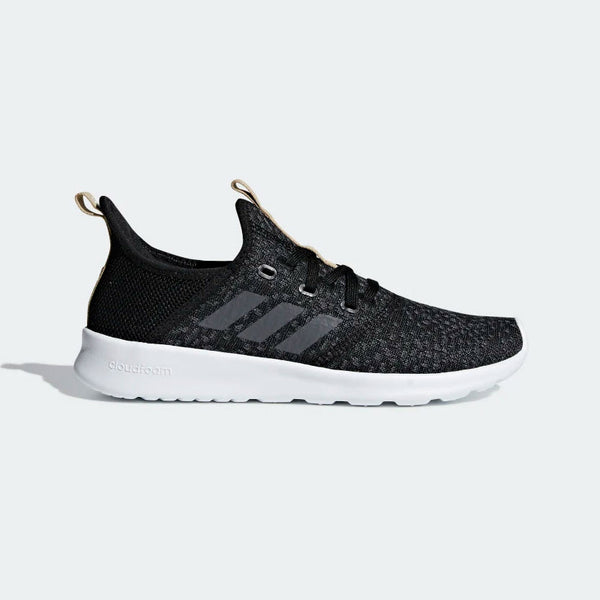 Adidas Cloudfoam Pure Women's Shoes Black F34677 Sportstar Pro Newcastle, 2300 NSW. Australia. 1