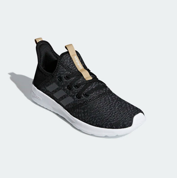 Adidas Cloudfoam Pure Women's Shoes Black F34677 Sportstar Pro Newcastle, 2300 NSW. Australia. 5
