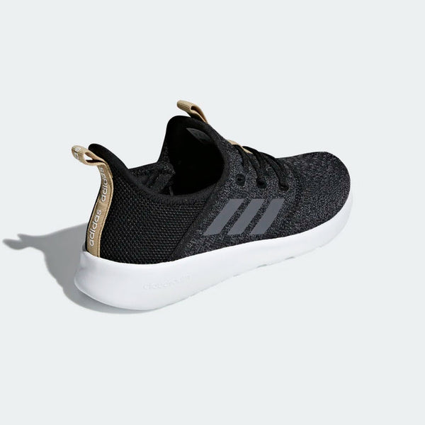 Adidas Cloudfoam Pure Women's Shoes Black F34677 Sportstar Pro Newcastle, 2300 NSW. Australia. 6