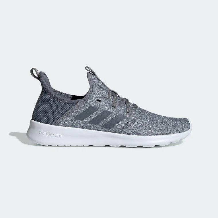 Adidas Cloudfoam Pure Women's Shoes Grey EE8081