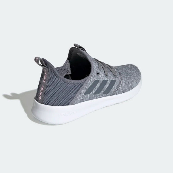Adidas Cloudfoam Pure Women's Shoes Grey EE8081 Sportstar Pro Newcastle, 2300 NSW. Australia. 6