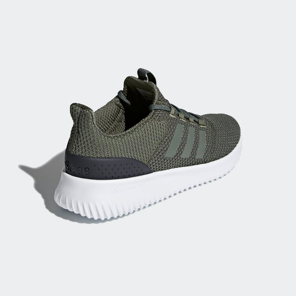 Adidas Cloudfoam Ultimate Men's Shoes Base Green Carbon B43844 Sportstar Pro Newcastle, 2300 NSW. Australia. 6