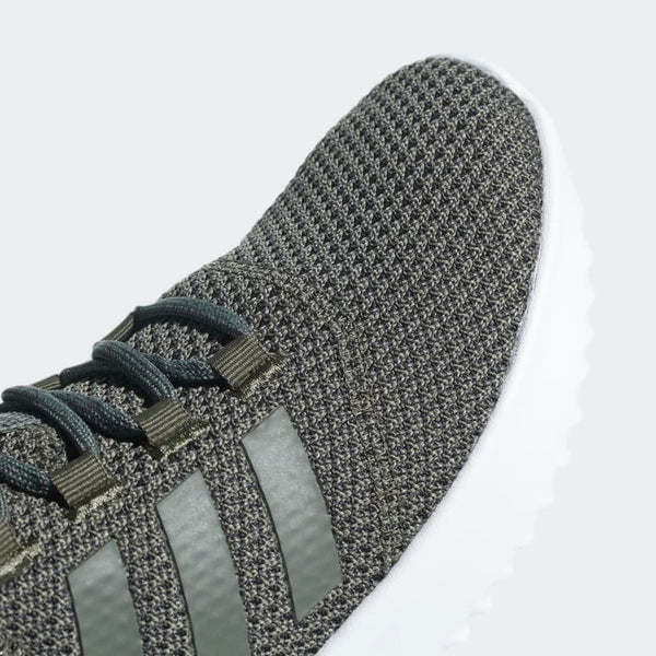 Adidas Cloudfoam Ultimate Men's Shoes Base Green Carbon B43844 Sportstar Pro Newcastle, 2300 NSW. Australia. 9