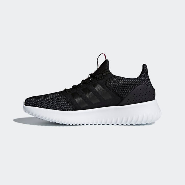 Adidas Cloudfoam Ultimate Men's Shoes Black Grey BB7310 Sportstar Pro Newcastle, 2300 NSW. Australia. 7